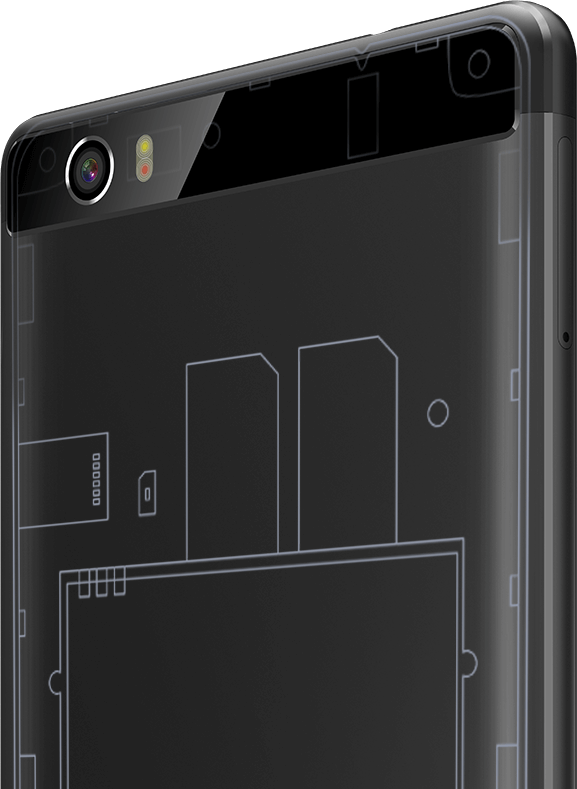 M3 Smartphone dual sim