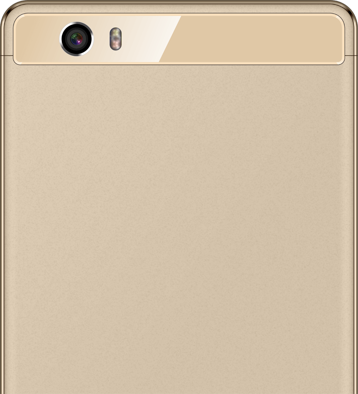 gold M3 phone
