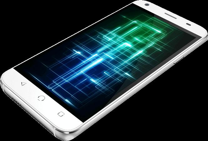 white-x4-smartphone